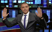 Trevor Noah has mocked Leonardo DiCaprio's South African accent in the movie,
