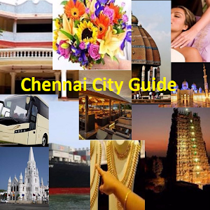 Chennai City Guide