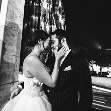 Hochzeitsfotograf Oksana Guryanova (OxanaG). Foto vom 14.09.2016