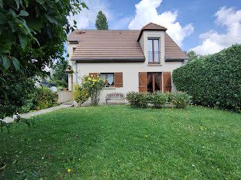 maison à Villers-cotterets (02)