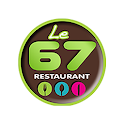 Le 67 Restaurant icon