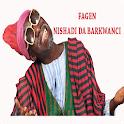 Fagen Nishadi Da Barkwanci icon