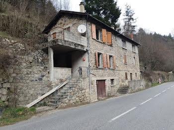 maison à Accons (07)