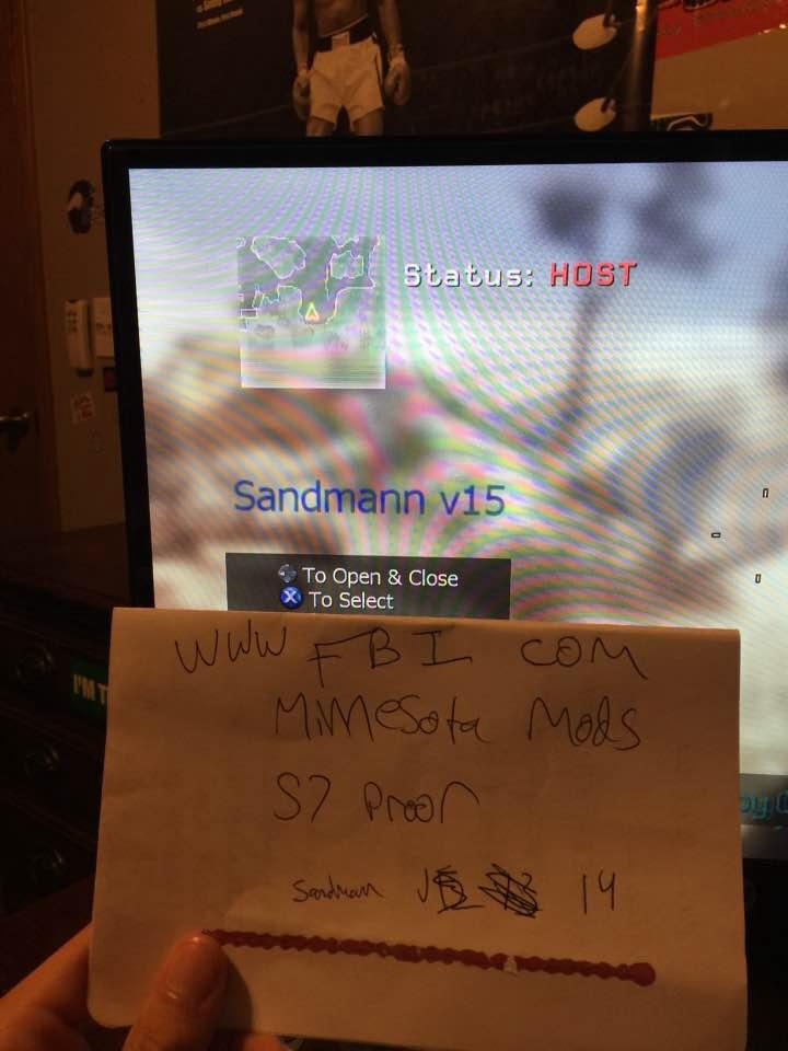 Xbox 360 - MW2 MODDED LOBBY ASPECT MOD MENU!! JOIN SESSION