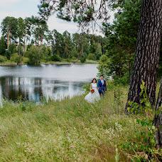 Wedding photographer Vitaliy Kozin (kozinov). Photo of 23.07.2017