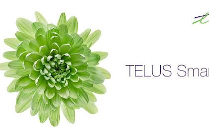 Telus Home Security App
