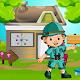 Hiker Boy Rescue Kavi Game-398 (game)