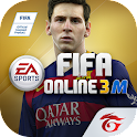 FIFA Online 3 M by EA SPORTS™ icon