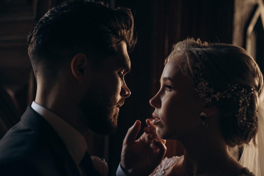 Esküvői fotós Dmitriy Zubkov (zubkov). Készítés ideje: 15.07.2019