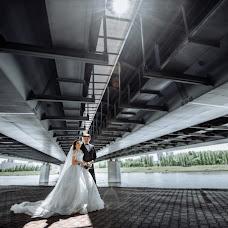 Wedding photographer Igor Zhukov (IgorZhukov). Photo of 06.09.2018