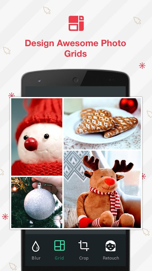 Photo Grid:Photo Collage Maker- screenshot