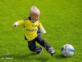 Photo: Philip in action