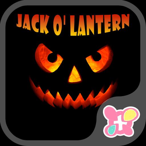 Funny Theme-Jack O' Lantern- Icon