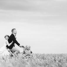Wedding photographer Marcis Baltskars (Baltskars). Photo of 23.09.2015