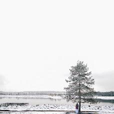 Wedding photographer Olga Murr (Myrzzz). Photo of 20.02.2016