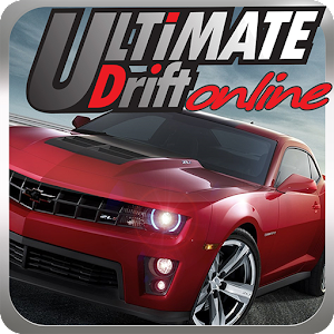 Ultimate Drift Multiplayer for PC and MAC
