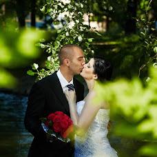 Wedding photographer Roman Tyurin (Romati). Photo of 06.09.2014