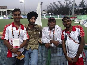 Photo: 5. Delhi 2010 - XIX Commonwealth Games