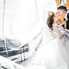 Hochzeitsfotograf Slava Semenov (ctapocta). Foto vom 10.07.2017