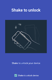 Unlock And Lock Screen Off - náhled