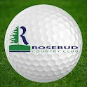 Rosebud Country Club icon