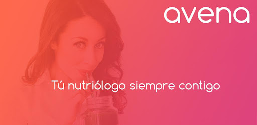 A nutritional coach for you. Avena helps you to lose weight and get healthy