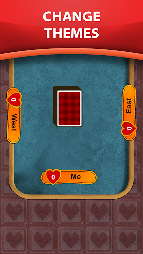 Hearts - Deal and Play! 1.0.6 screenshots 3