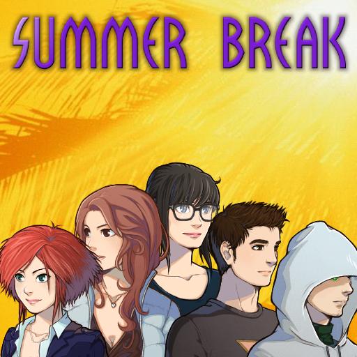 College Days - Summer Break