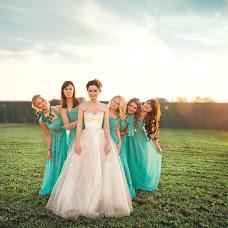 Wedding photographer Olesya Lapaeva (Czarinka). Photo of 21.01.2015