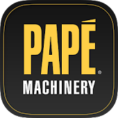 Papé Machinery