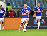 Serie A : un ex-avant anderlechtois marque deux fois, Empoli maintient l'espoir du maintien contre l'équipe de Dennis Praet