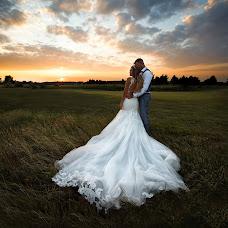 Wedding photographer Migle Markuza (markuza). Photo of 13.07.2018
