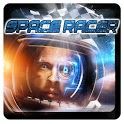 Space Racer 3D icon