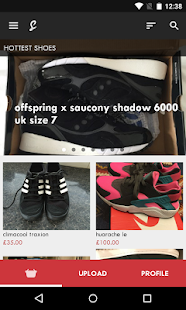 Sole Exchange- screenshot thumbnail