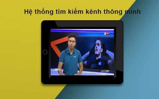 Xem Tivi Luna - Truyen Hinh HD