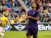 Anderlecht n'avait pas de plan B : Kouamé va être bien utile ...