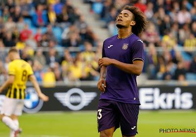 LIVE : Le doublé de Gueye ! Anderlecht prend l'eau ! (2-0)