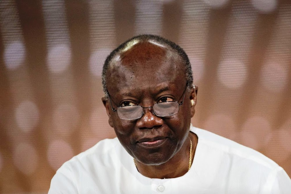 Ghana has so much electricity that it is costing $450m a year