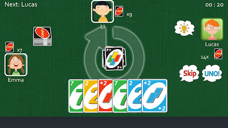 Classic Uno 2018 for Android – APK Download 4