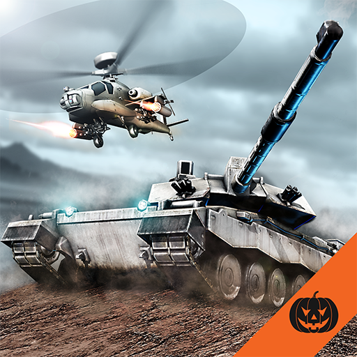 Massive Warfare: Aftermath – Free Tank Game