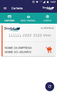 SindPlus Card- screenshot thumbnail