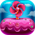 Candy World icon