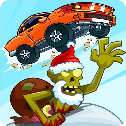 Zombie Road Trip (game)