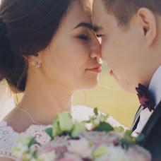 Wedding photographer Irina Generalova (igeneralova07). Photo of 16.10.2017