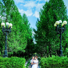 Wedding photographer Natalya Mosyakina (Natalia87). Photo of 29.08.2017