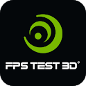 FPS Test 3D Benchmark - Booster icon
