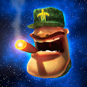 Space Marine Boot Camp VR icon