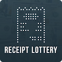 Receipt Lottery - Free Lotto icon