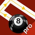 Ball Pool AImLine Pro icon