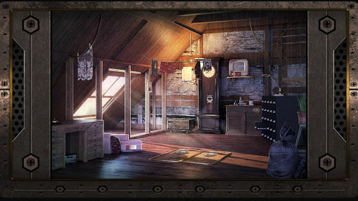 Can you Escape the 100room III game (apk) free download for Android/PC/Windows screenshot